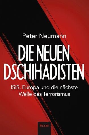 Broschiertes Buch »Die neuen Dschihadisten«