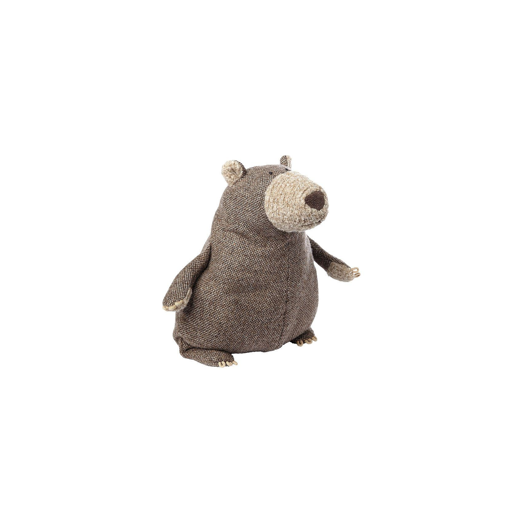 sigikid Mountain Beasts Bär groß, 28cm (50101)