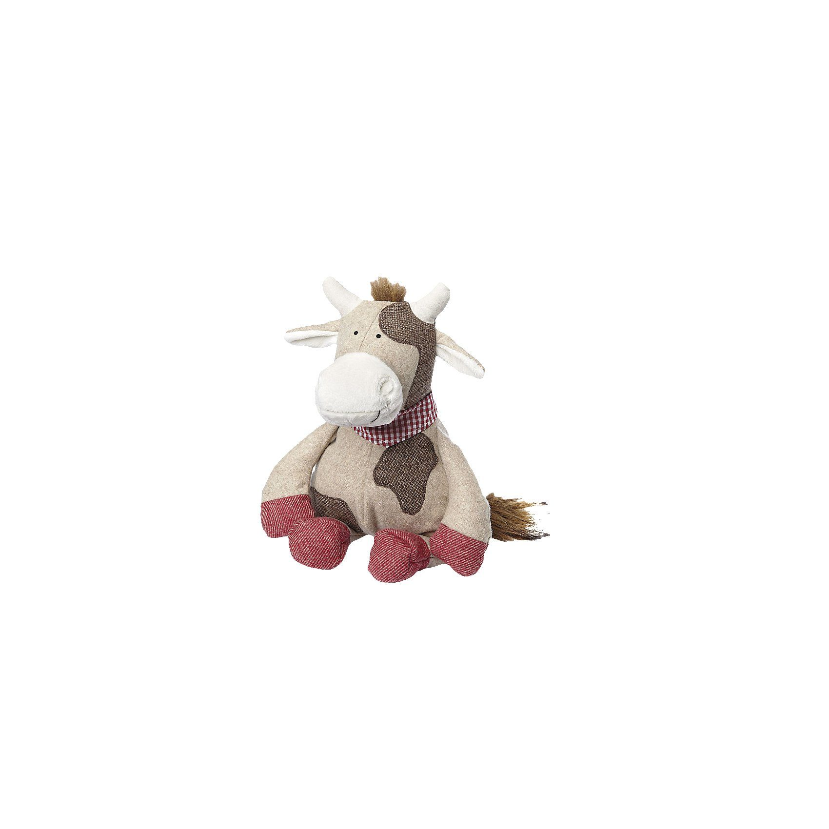 sigikid Mountain Beasts Kuh, 30cm (50104)
