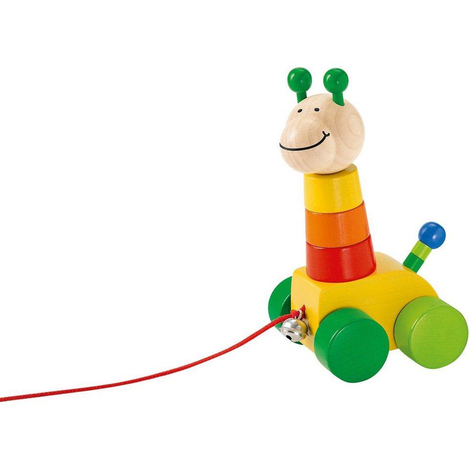 Selecta Nachziehspielzeug Collino