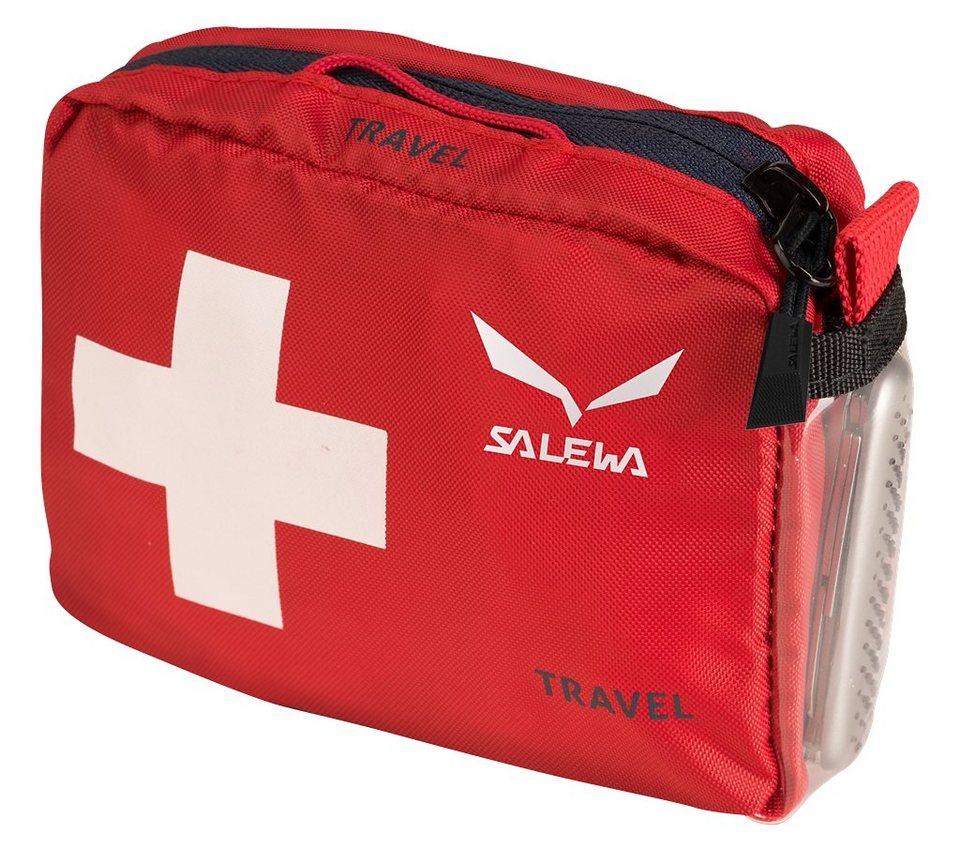 Salewa Reiseapotheke »Travel First Aid Kit« in rot