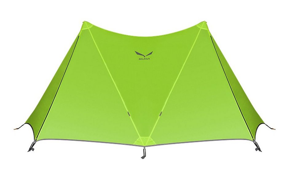 Salewa Zelt »Multi Shelter II Tarp« in grün