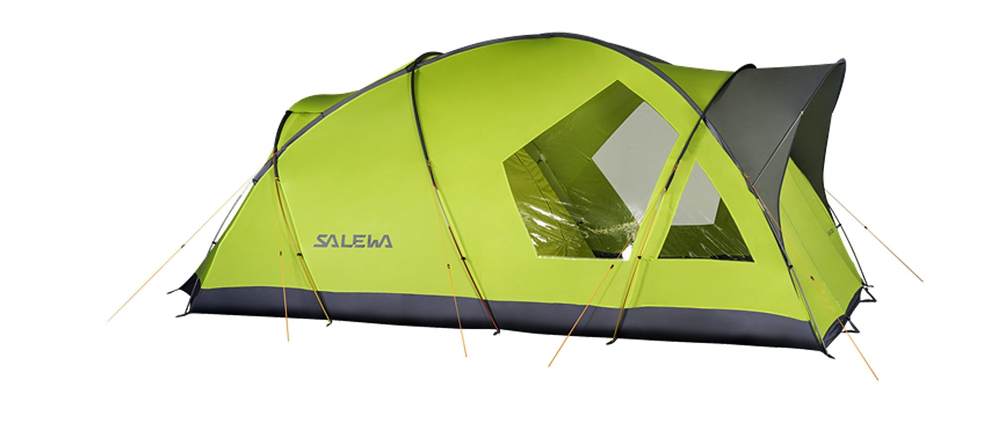 Salewa Zelt »Alpine Lodge IV Tent«