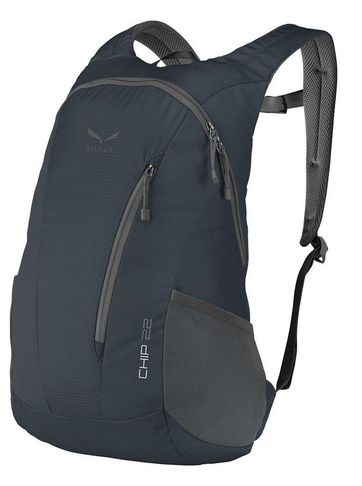 Salewa Sport- und Freizeittasche »Chip 22 Daypack« in grau