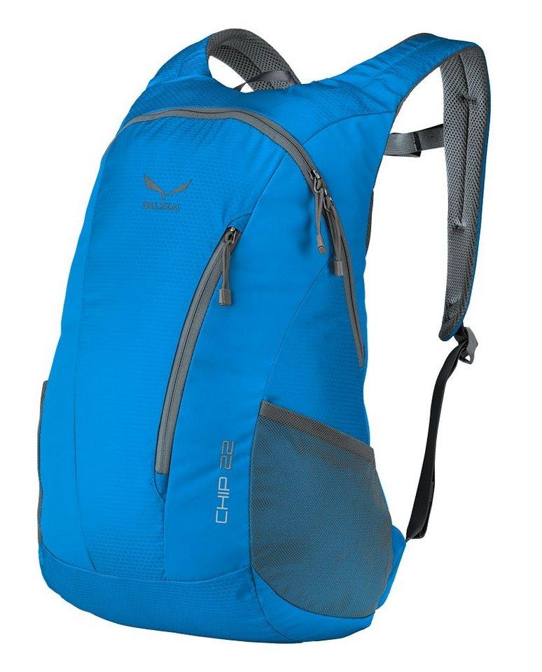 Salewa Sport- und Freizeittasche »Chip 22 Daypack« in türkis