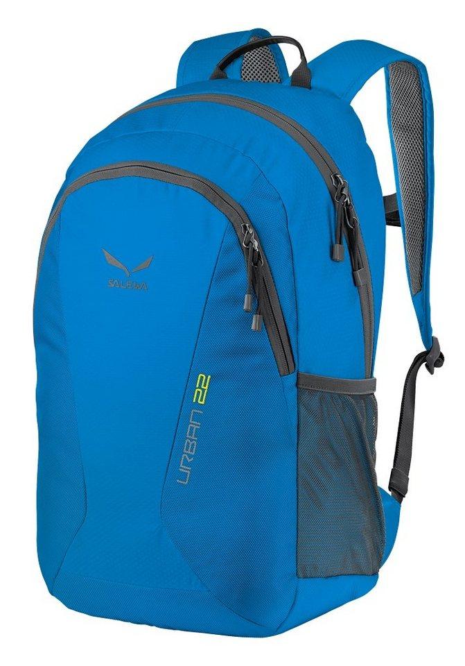 Salewa Sport- und Freizeittasche »Urban 22 Daypack« in blau
