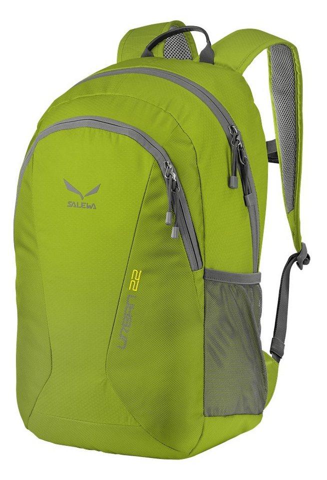 Salewa Sport- und Freizeittasche »Urban 22 Daypack« in grün
