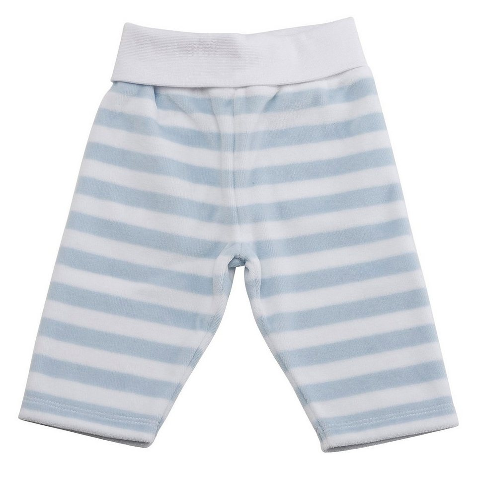 Steiff Collection Jogginghose 1 in Hellblau