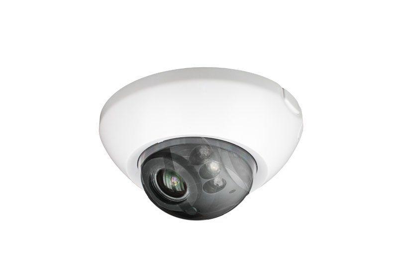LUPUS Electronics Überwachungskamera »LUPUSNET HD - LE968 CAM«