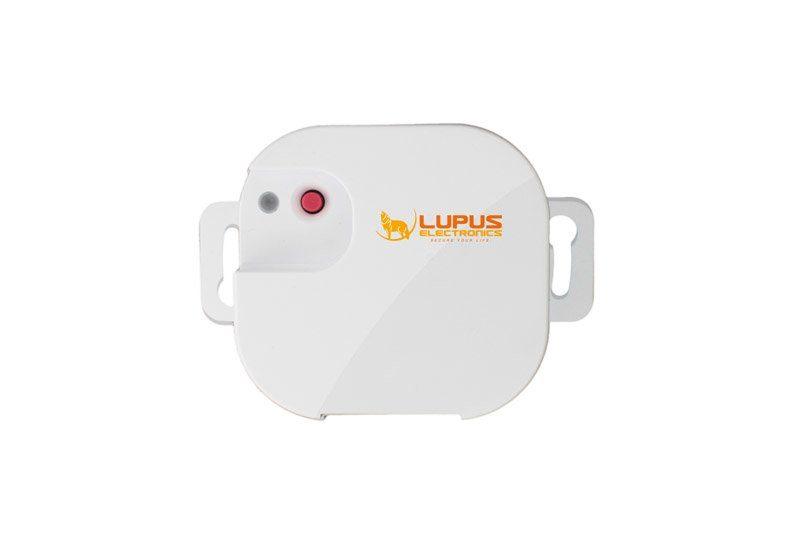 LUPUS Electronics Funkübertragungssystem »12/24V Funkrelais für XT2 PLUS«