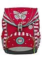 DerDieDas Schulrucksack Set (5tlg.), »ErgoFlex - Funny Butterfly«, Bild 2