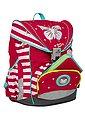DerDieDas Schulrucksack Set (5tlg.), »ErgoFlex - Funny Butterfly«, Bild 6