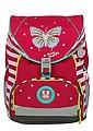 DerDieDas Schulrucksack Set (5tlg.), »ErgoFlex - Funny Butterfly«, Bild 9