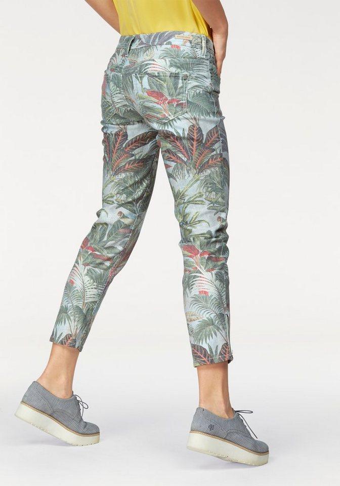 bogner jeans 7 8 jeans online kaufen otto. Black Bedroom Furniture Sets. Home Design Ideas