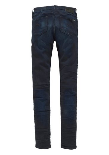 G-Star RAW Skinny-fit-Jeans 3301 contour high skinny, mit hoher Taille