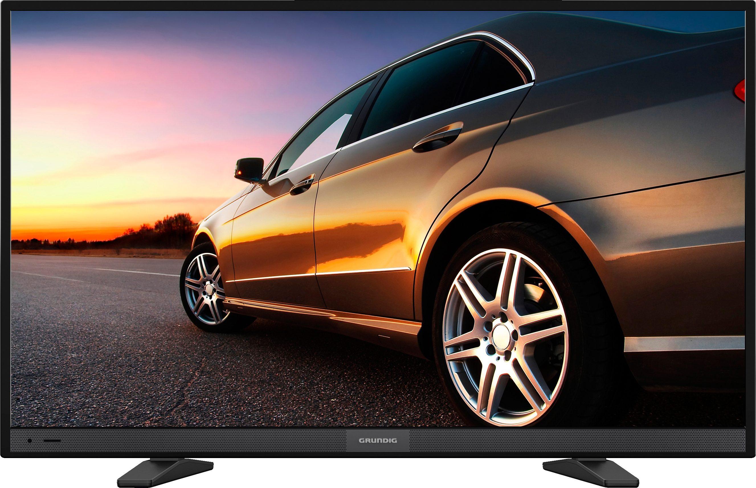 Grundig 40 VLE 6520 BL, LED Fernseher, 102 cm (40 Zoll), 1080p (Full HD), Smart-TV