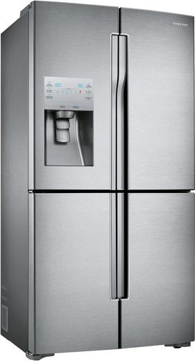 Samsung Multi Door RF56J9041SR, 182,5 cm hoch, 90,8 cm breit, No Frost