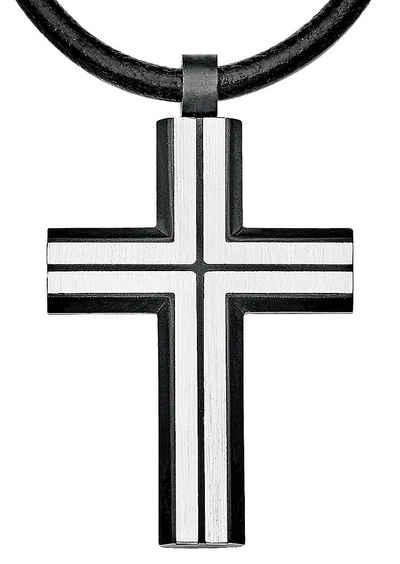 Goldkette mit kreuz herren  Herren Kreuzketten online kaufen | OTTO