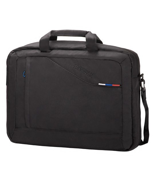 American Tourister 17 Zoll Laptoptasche, »BUSINESS III LAPTOP BRIEFCASE«