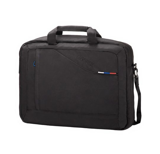 American Tourister 17 Zoll Laptoptasche, »BUSINESS III LAPTOP BRIEFCASE«