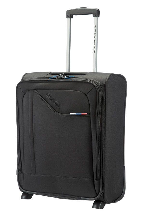 American Tourister Business Trolley mit 2 Rollen und 17-Zoll Laptopfach, »BUSINESS III«