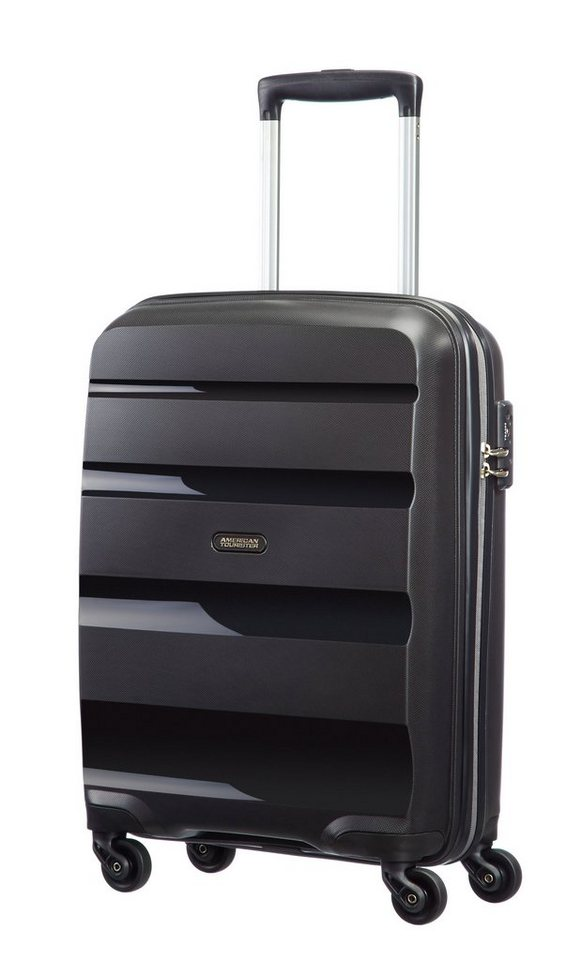 American Tourister Hartschalen-Trolley mit 4 Rollen, »Bon Air« in black