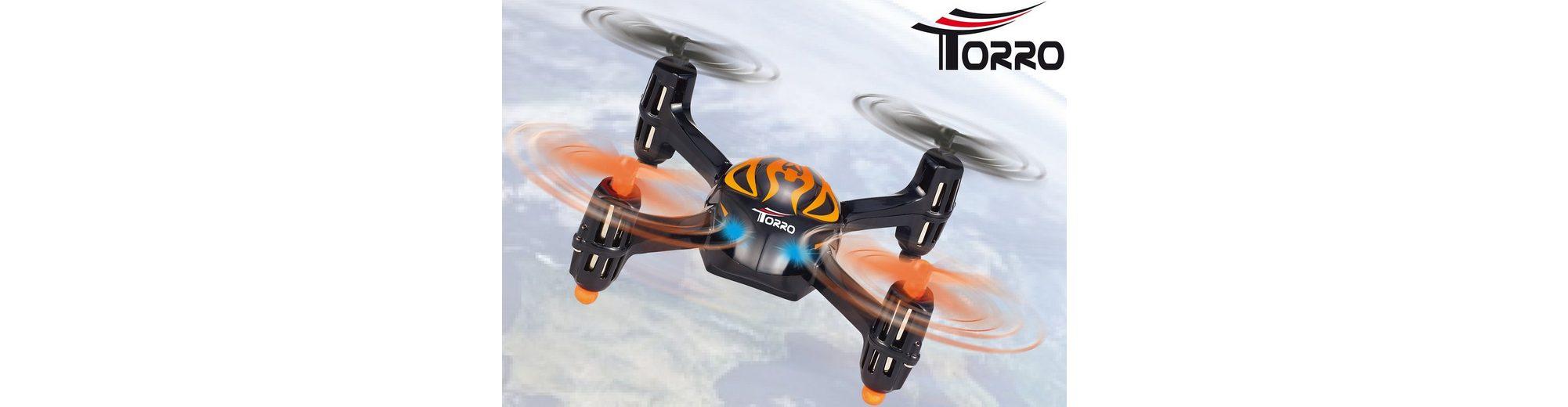 Torro RC-Komplett-Set, »U830 Mini Quadcopter«