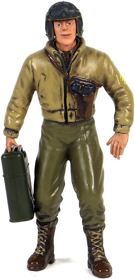 Torro Modellfigur, 1:16, »Figur Technical 3. Grade Mimms« in grün