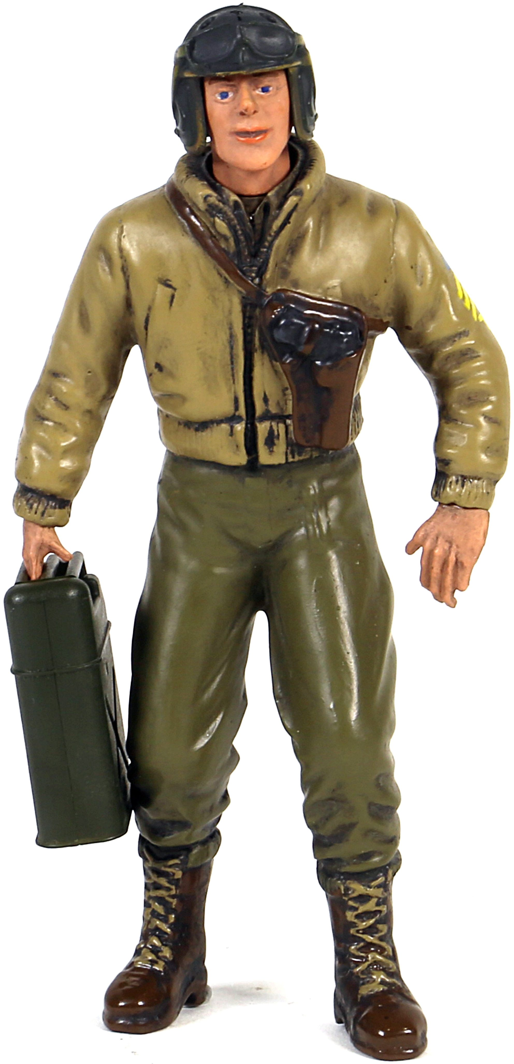 Torro Modellfigur, 1:16, »Figur Technical 3. Grade Mimms«