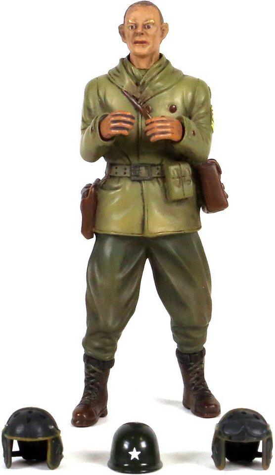 Torro Modellfigur, 1:16, »Figur Captain Commander Ross« in grün