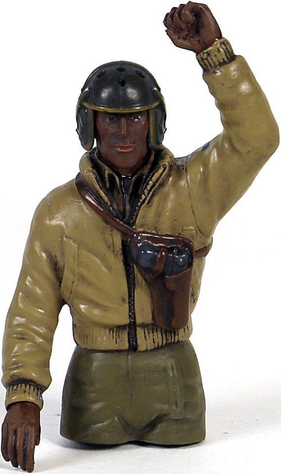 Torro Modellfigur, 1:16, »Figur Private George« in grün