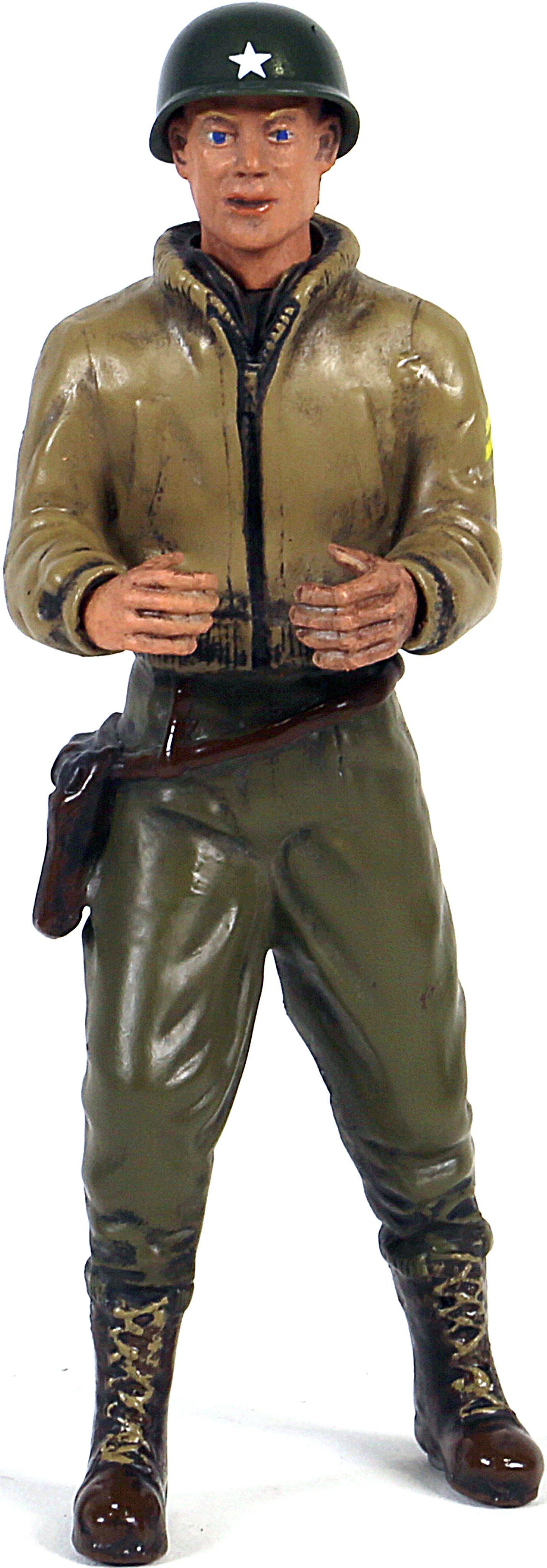 Torro Modellfigur, »Figur Corporal Stull«