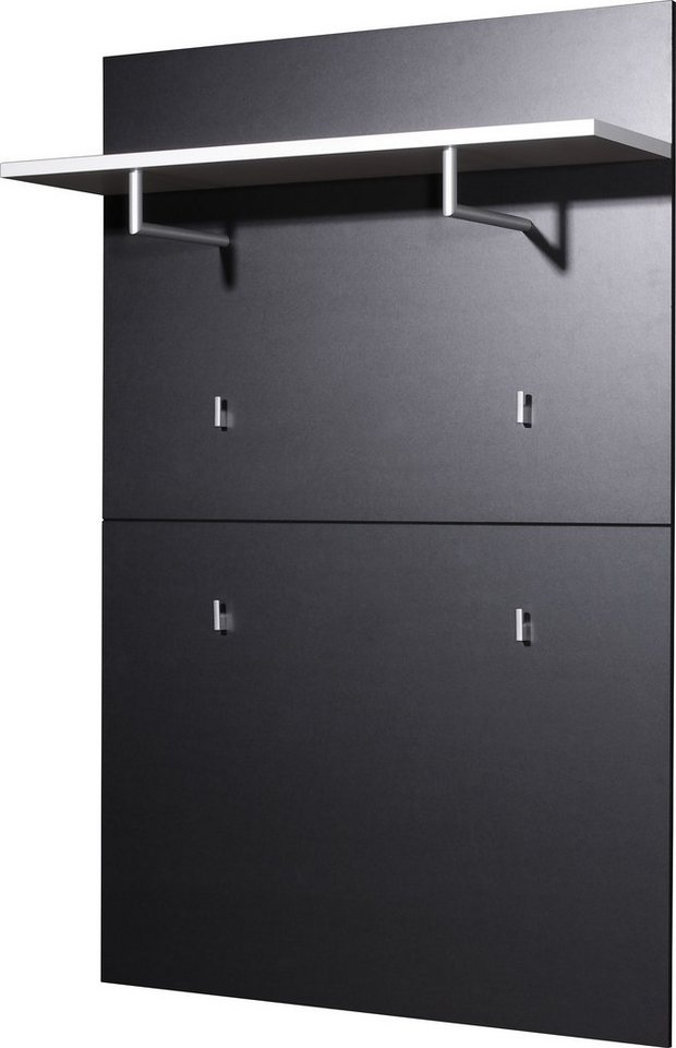 germania garderobenpaneel online kaufen otto. Black Bedroom Furniture Sets. Home Design Ideas
