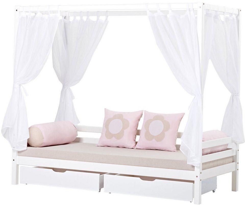 hoppekids himmel set f r sofabett online kaufen otto. Black Bedroom Furniture Sets. Home Design Ideas