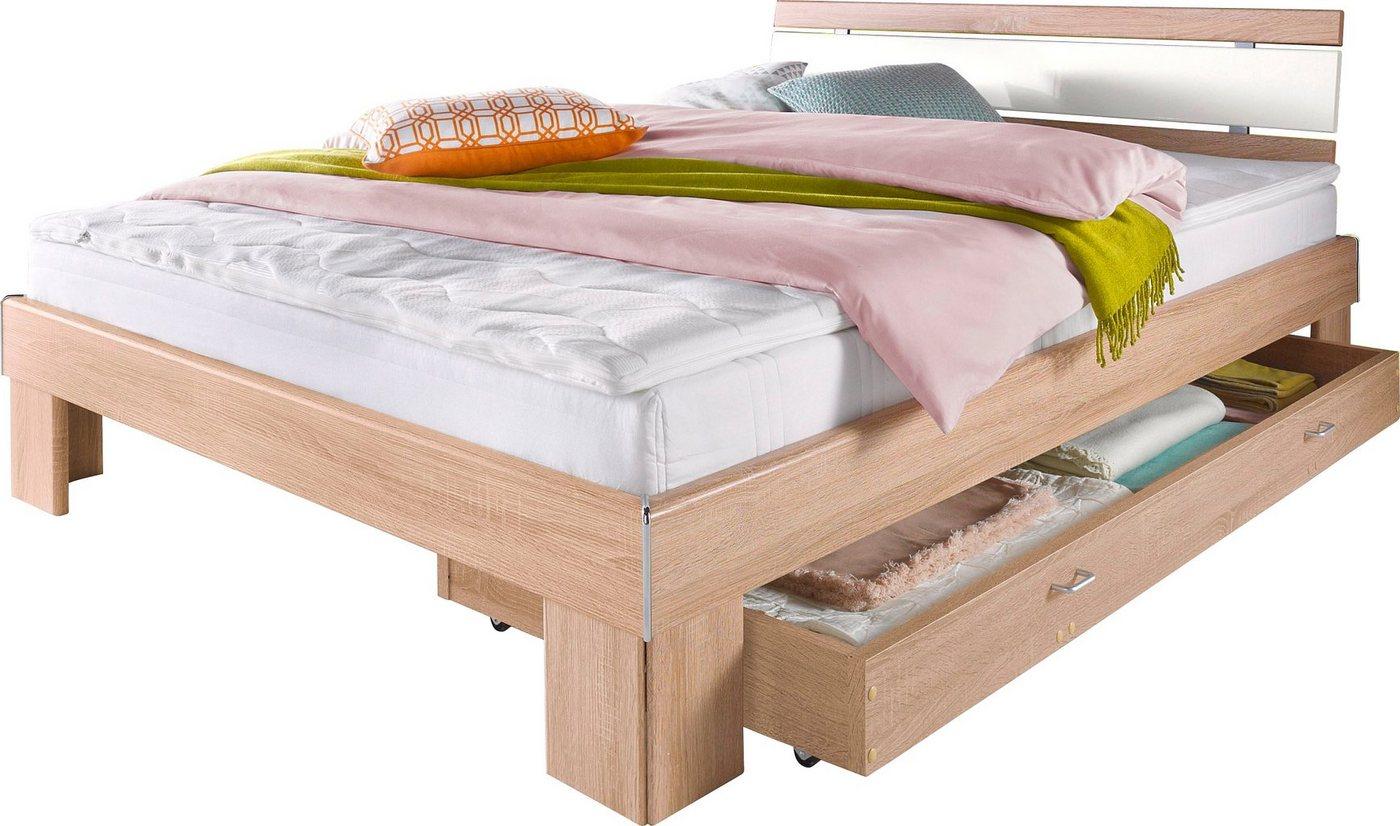 Jockenhöfer Gruppe Futonbett | Schlafzimmer > Betten > Futonbetten | Jockenhöfer Gruppe