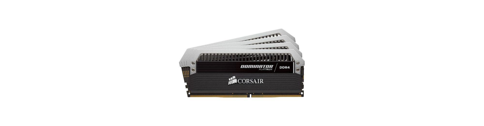 Corsair Arbeitsspeicher »DIMM 32GB DDR4-3200 Quad-Kit«