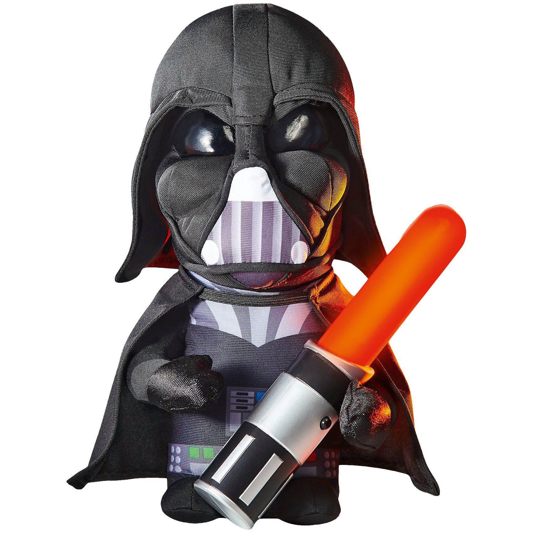 WORLDS APART Nachtlicht, Star Wars, Darth Vader