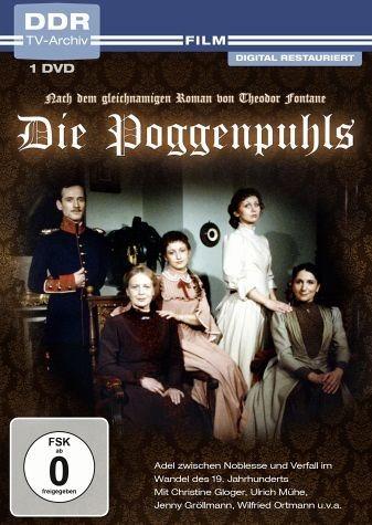 DVD »Die Poggenpuhls«