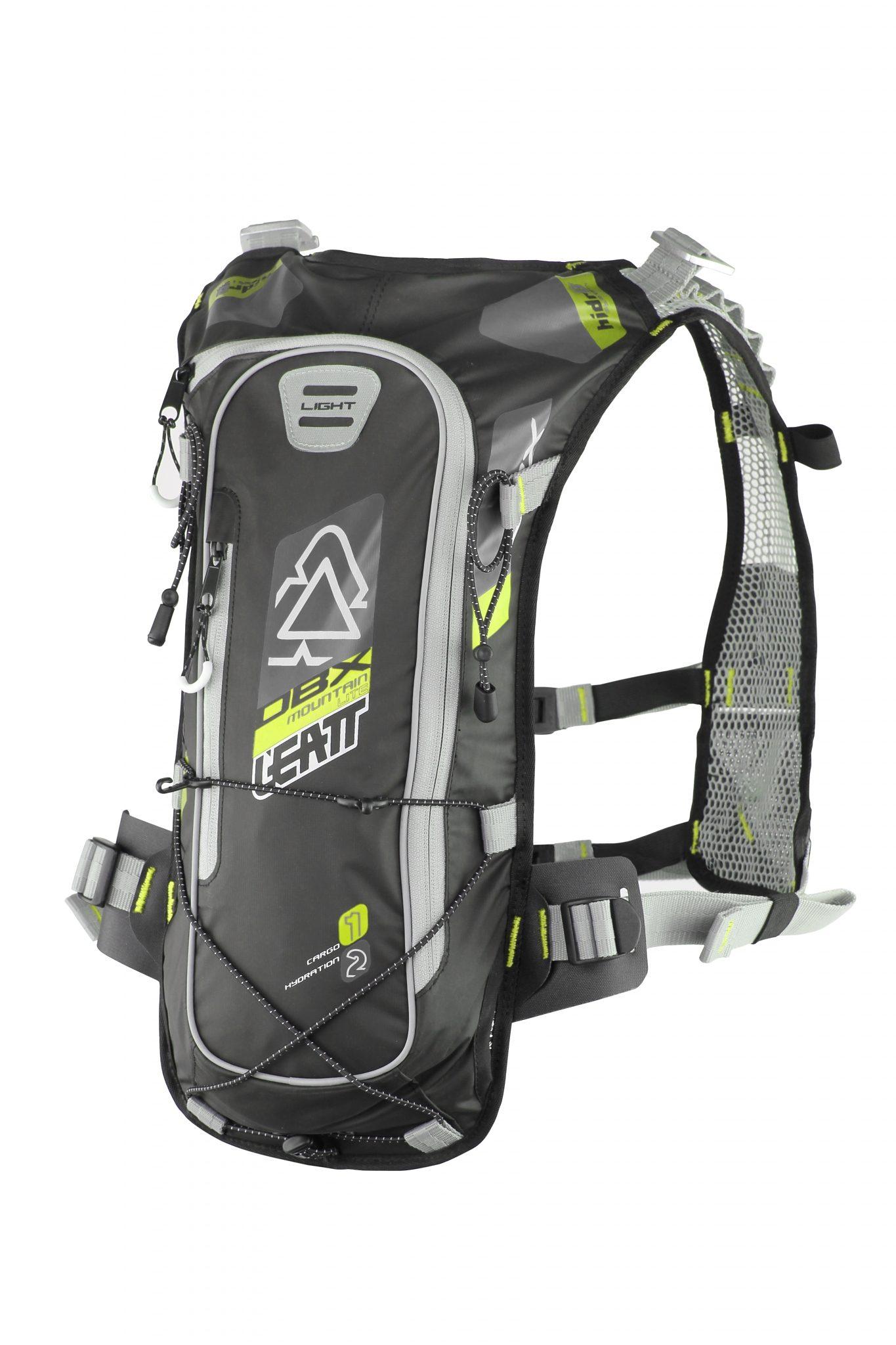 Leatt Brace Rucksack »Leatt Brace Mountain Lite WP 2.0 DBX Hydration«