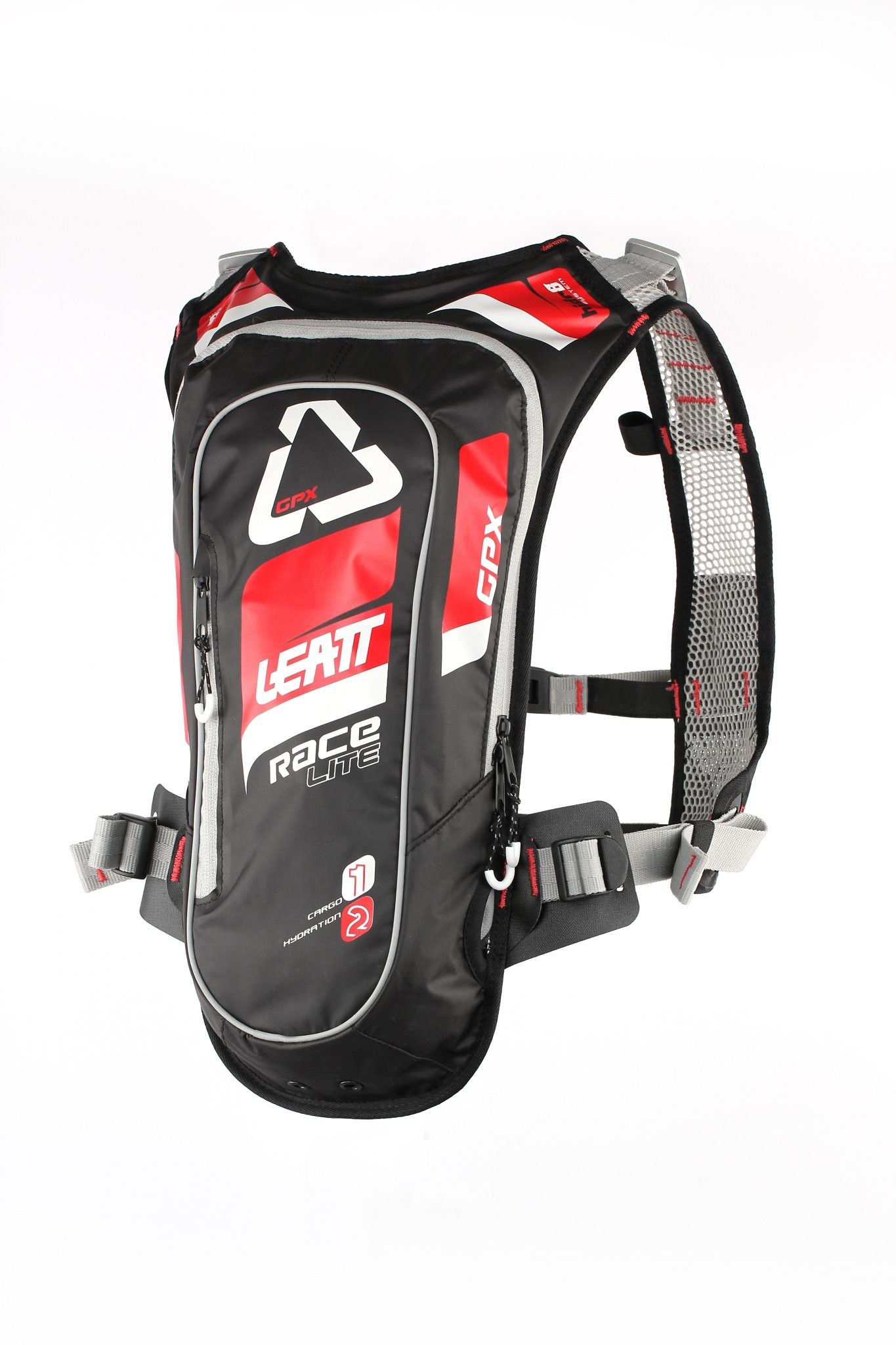 Leatt Brace Rucksack »Leatt Brace HF 2.0 GPX Race Lite HF Hydration Pack«