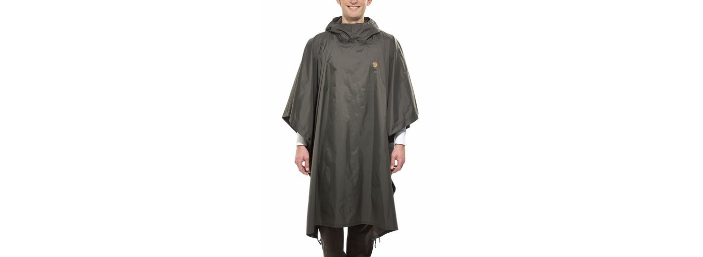 Fjällräven Outdoorjacke »Poncho Men«