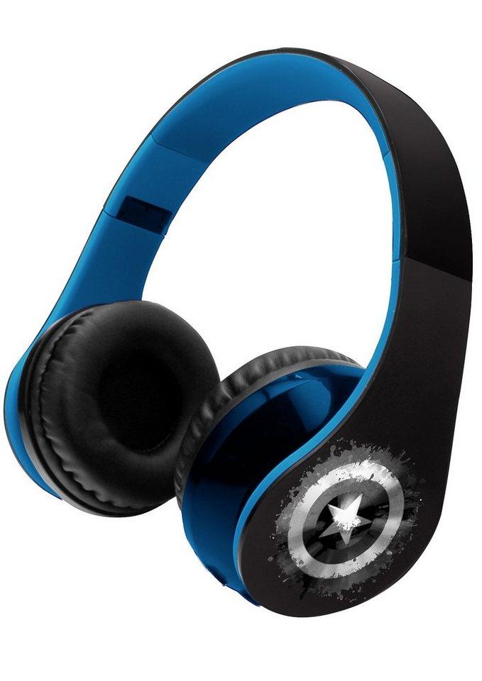 Lexibook Bluetooth Kopfhörer, »Avengers«