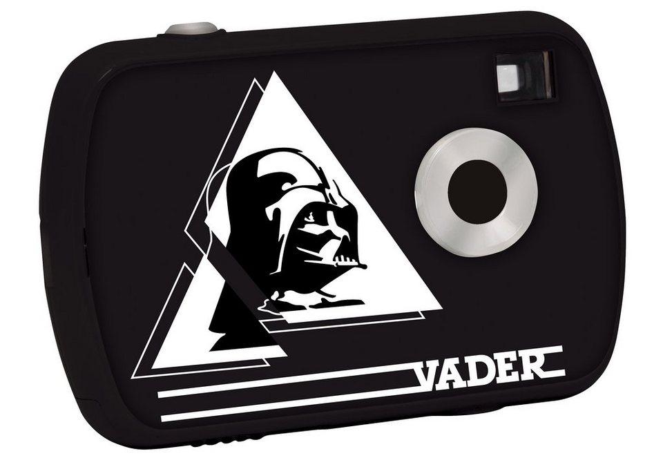 Lexibook, Digitalcamera, »Disney - Star Wars™« in schwarz