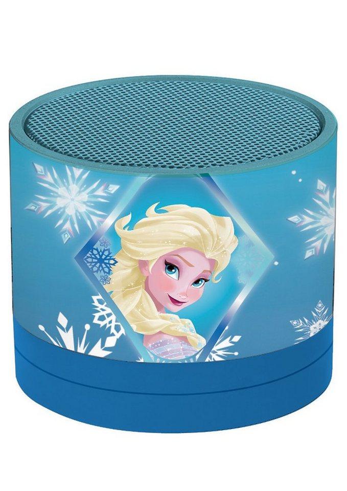Lexibook Bluetooth Lautsprecher, »Frozen«