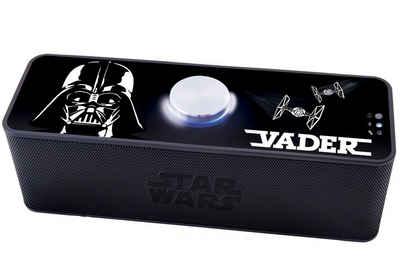 Lexibook, Bluetooth Lautsprecher, »Star Wars « Sale Angebote Roggosen
