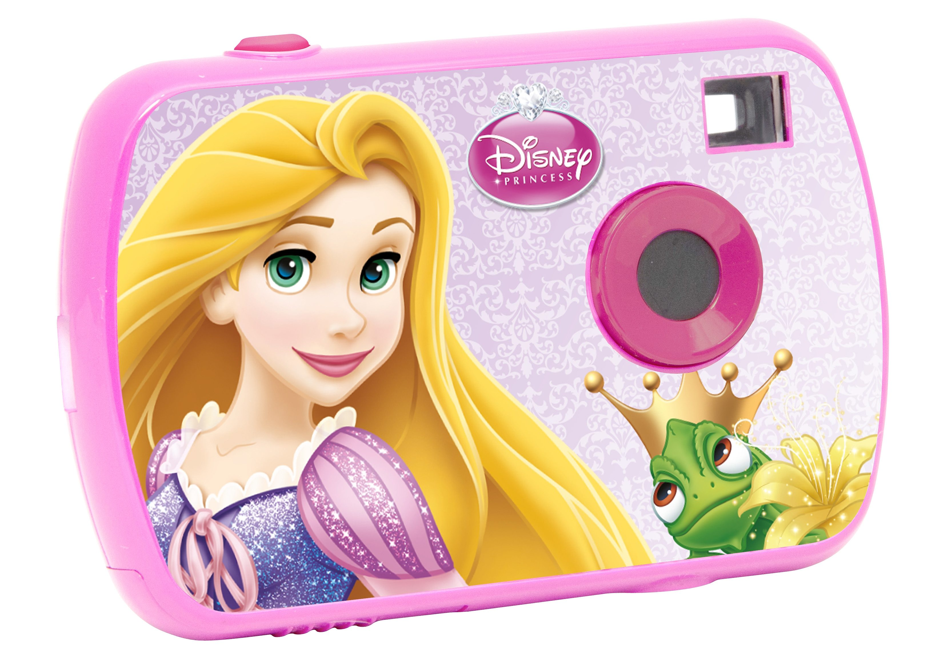Lexibook Digitalcamera, »Disney Princess«