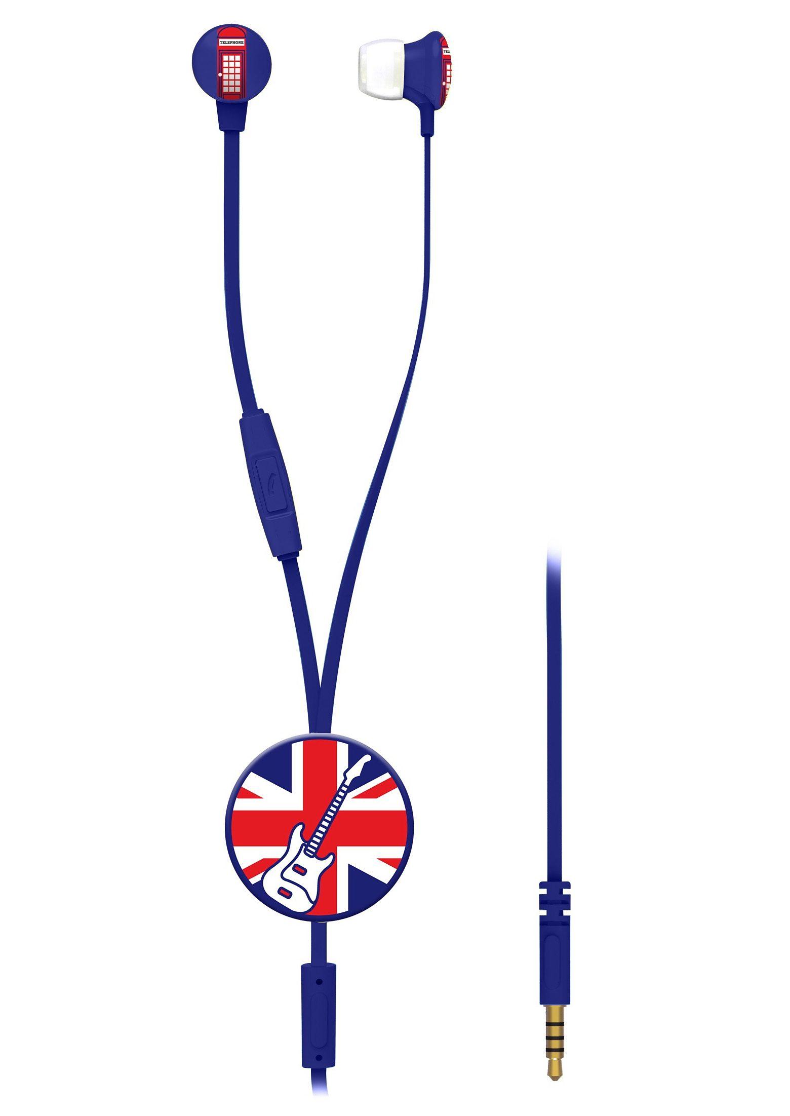 Lexibook Kopfhörer, »London Stereo Kopfhörer«