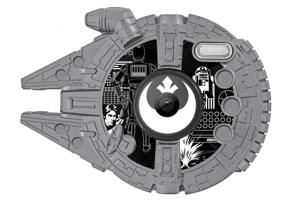 Lexibook Digitalkamera, »Disney Star Wars™« in grau