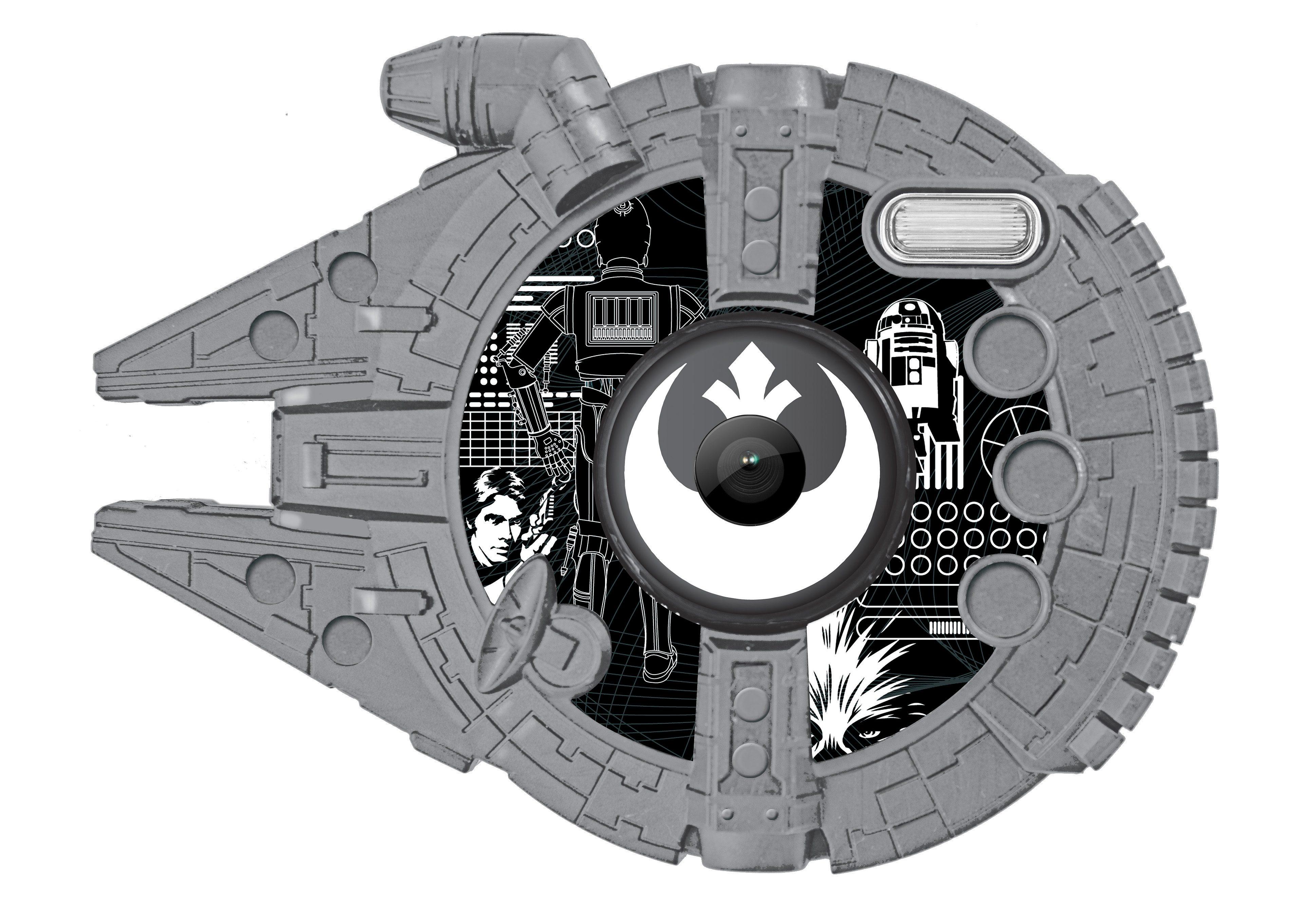 Lexibook Digitalkamera, »Disney Star Wars™«