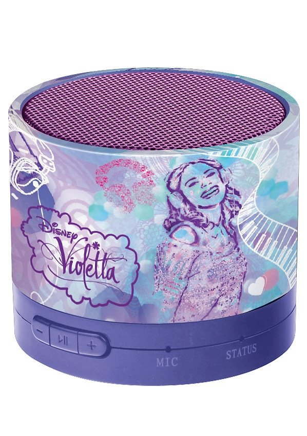 Lexibook Bluetooth Lautsprecher, »Violetta«